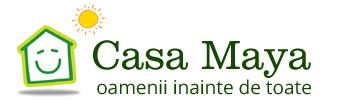 Maya Camin Logo